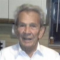 Simeon A. Sanchez