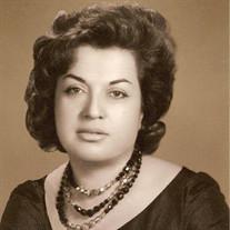 Shamsi Maleki Shahrokhi