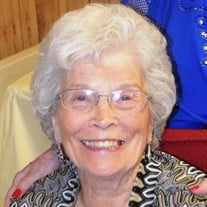 Christine Brown Steele