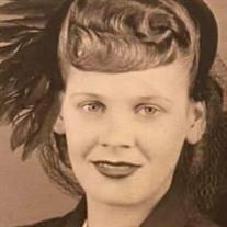 Dorothy V. Neill