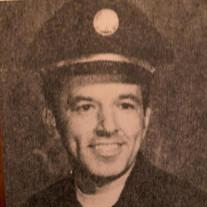 Wesley Sawchak Sr.