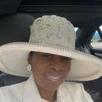 Mrs. Beverly Ann Carter