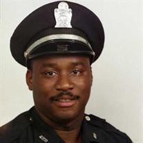 Wayne Bernard Williams