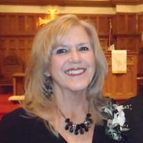 Judith Ann Jaramillo