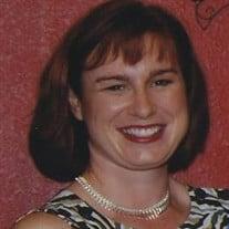Dr. Sarah Boutwell Johnson