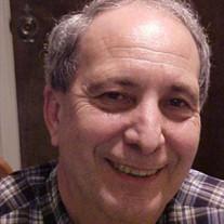 Larry Paul Rexroat