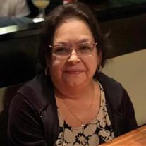 Gloria Garza Gutierrez