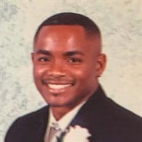 Mr. Calvin Lee Bonds