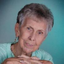 Mrs. Helen M. O'Brien