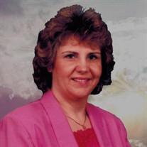 Marie A. Blanchard