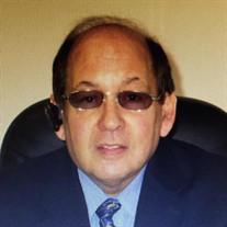 Mario Fernandez Jr