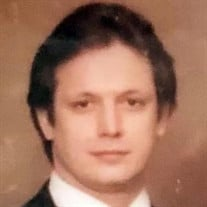 Gregory Paul Bizjak