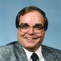 Dr. Rev. Dennis D. Leinbach