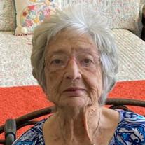 Betty Aileen Owens
