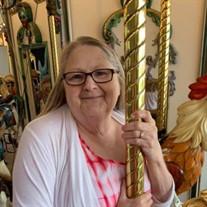 Kathy Jane Cairo