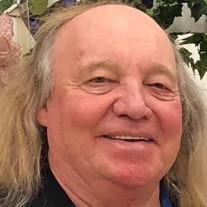 Michael M. Altstaetter