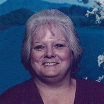 Connie Sue Acton