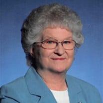 Dolores Stessman