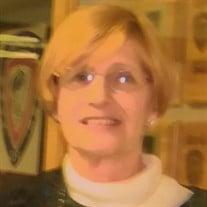 Bonnie Lou Preolette