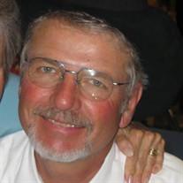 Paul Howard Gertsch