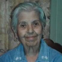Leonor Villarreal