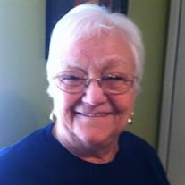 Shirley Ann Western
