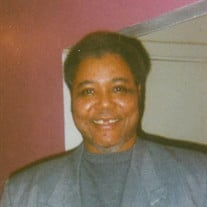 Mr. Fred Lee Anthony