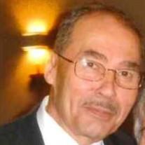 Guillermo Antonio Hernandez