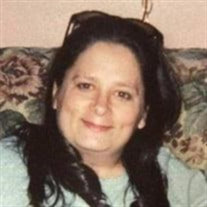 Mrs. Laurie Spence Pagliocchini
