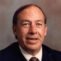 Gerry Wayne Ragan