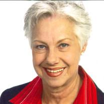 Maureen Newman
