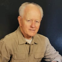 Donald Dee Chasteen