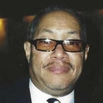 Kenneth L Sanders