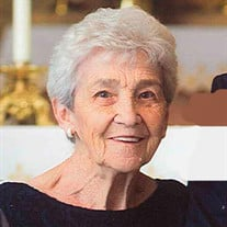 Mary Jane Tenbarge