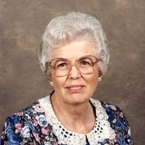 Amanda Elizabeth Harrington