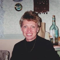 Sharon Ann Bartels McNaughton