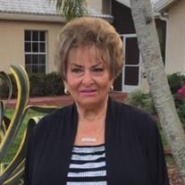 Mrs. Josephine M. Rizzo