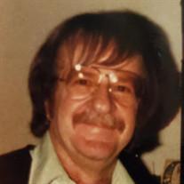 Larry Gene Brinlee