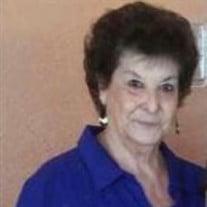 Ida Anita Chavez