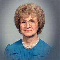Elizabeth O'Connor