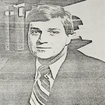 John Erskine Ayres, Jr.
