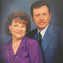 Mrs. Joan Elaine Brooks