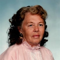 Adah Ethel Knapstad