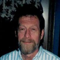 Michael Earl Cronk