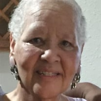 Mrs. Carolyn Jean Thibeaux