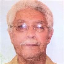 Arturo Irizarry
