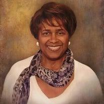 Mary E. Derrickson-Johnson
