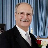 Paul Kabo Jr.