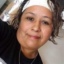Elsa Martinez Lopez