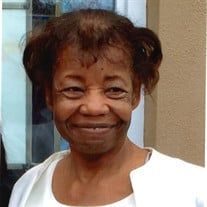 Dr. Mary Ellen Bennett-Booker